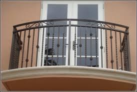 Box Grill Design For Balcony