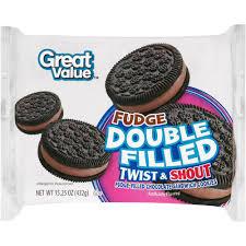 where to buy white fudge oreos nabisco cinnamon bun oreo cinnamon sandwich cookies 12 2 oz