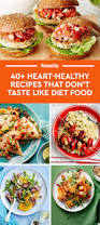 54 heart healthy dinner recipes that don u0027t taste like diet food