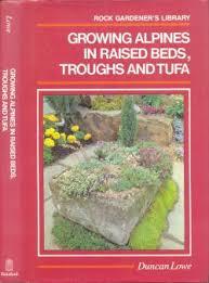 information on tufa gardens forum topic north american rock