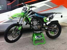 motocross push bike kx450f black frame bike build moto related motocross forums