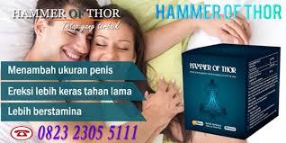 hammer of thor asli obat pembesar penis paten