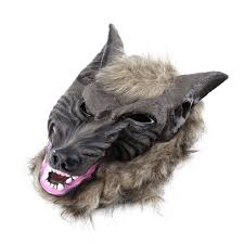Wolf Mask Online Buy Wholesale Halloween Wolf Mask From China Halloween Wolf