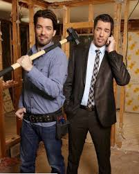 Property Brothers Cast Drew And Jonathan Scott U0027s Property Brothers Roles Reversed