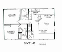 modular homes with open floor plans 12 lovely floor plans for modular homes house plans ideas