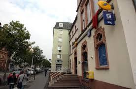 ville de strasbourg l agence de la route du polygone en rénovation