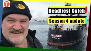 deadliest catch feud jonathan keith what happened to keith colburn of deadliest catch where is he now