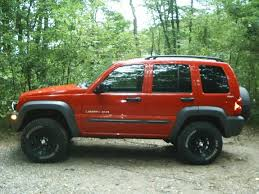 2002 jeep liberty exhaust rebeljeeper1 2002 jeep liberty specs photos modification info at