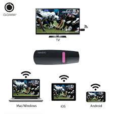 android dlna ggmm chromecast miracast ezcast 2 4g mini pc android chrome cast