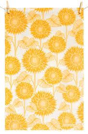 sunflower kitchen ideas sunflower kitchen towels photo 6 ideas 7 500x760 4 logischo