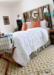 Guest Bedroom Essentials - guest room essentials refresh restyle