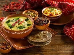 cuisine etc lip smack discovering the delectable jain and marwari food