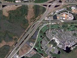 Oviedo Florida Map by Abandoned U0026 Little Known Airfields Florida Southwestern Orlando Area