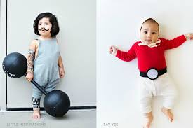 13 totally adorable no sew costumes for babies and
