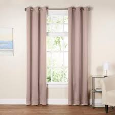 Petal Pink Curtains Pink Curtains And Drapes You Ll Wayfair