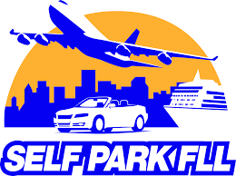 Dania Beach Florida Map by Self Park Fll Fort Lauderdale Airport Parking Official Site