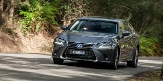lexus hybrid 2016 2016 lexus gs450h sport luxury review caradvice
