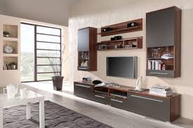 contemporary ideas living room wall cabinets lofty design tv unit