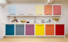 kitchen interior colors modern interior design with breathtaking rainbow color combinations
