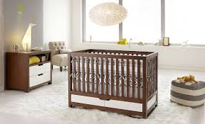 Modern Convertible Crib Modern Convertible Crib Montserrat Home Design Tips Choosing
