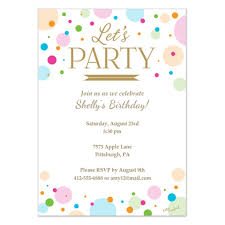 Party Invitation Cards Designs Awesome Party Card Design Rfah6s4 U2013 Dayanayfreddy
