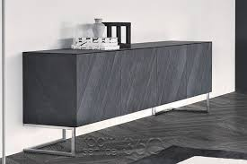 spazio modern buffet by pianca made in italy