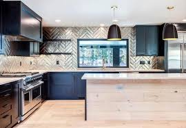 how to update oak kitchen cabinets before and after gray kitchen cabinets color psychology design ideas
