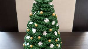 Christmas Decoration To Make At Home Make A Lovely Pasta Christmas Tree Diy Home Guidecentral Youtube