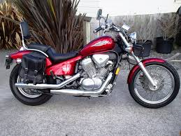 for sale 1995 honda shadow vlx 600