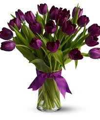 flower shops in san diego purple tulips san diego florist purple tulips san diego florists