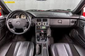 Slk230 Interior All Time Stars Mercedes Benz Slk 230 Kompressor R 170