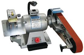 Bench Grinder Price Linishall Combined Wheel U0026 Belt Grinders