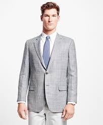 Light Blue Jacket Mens Men U0027s Sport Coats And Blazers Sale Brooks Brothers