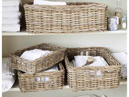 Bathroom Basket Ideas Charming Bathroom Baskets 14 Bathroom Basket 28 Images Bathroom
