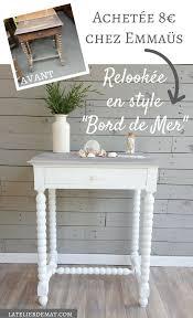 Relooker Une Table Accueil Du Site L U0027atelier De Mat Blog De Diy Et Relooking De Meubles