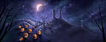 spooky background images spooky halloween background images clipartsgram com