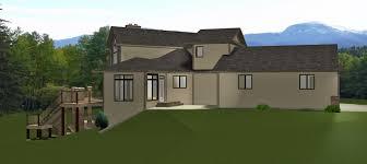 acreage farmhouse plans by edesignsplans ca 6