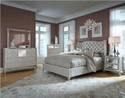 Romantic Decoration Upholstered Bedroom Sets For Women The - Bedroom designs for women