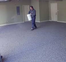 Garage Floor Finishes Flooring Ideas Orange Epoxy Best Garage Floor Coating With