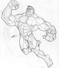 the incredible hulk by peterman2070 on deviantart