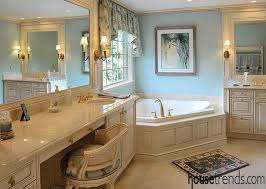 tried and true traditional bathroom ideas