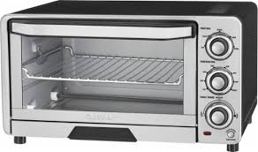 What Is The Best Toaster Oven To Purchase Cuisinart Custom Classic Toaster Oven Broiler Silver Tob 40 Best Buy