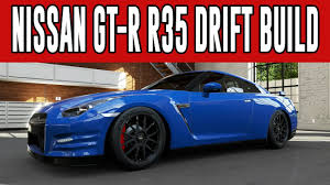 nissan skyline fast and furious 6 forza 5 nissan gt r r35 drift build fast u0026 furious 6 youtube