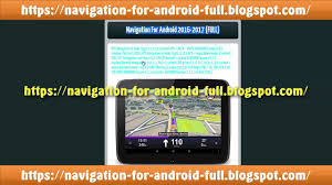 sygic apk data gps navigation maps sygic 17 3 12 unlocked cracked