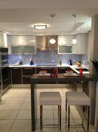 Compact Kitchen Design by Kitchen Modern Compact Kitchen Ideas Exciting Striped Design