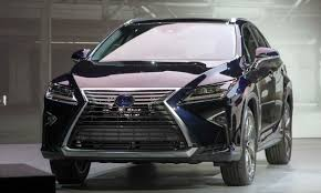 lexus rx 450h vs infiniti fx35 2015 new york auto show everyday cars autonxt