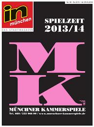 in münchen nr 21 2013 by inmagazin verlags gmbh issuu