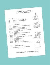destination wedding itinerary wedding day agenda template endo re enhance dental co