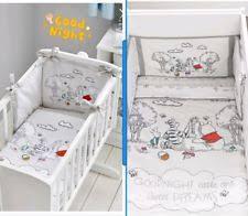Winnie The Pooh Nursery Bedding Sets Winnie The Pooh Friends Nursery Bedding Sets Ebay