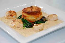 cuisine coquille jacques national coquilles st jacques day 365 foods